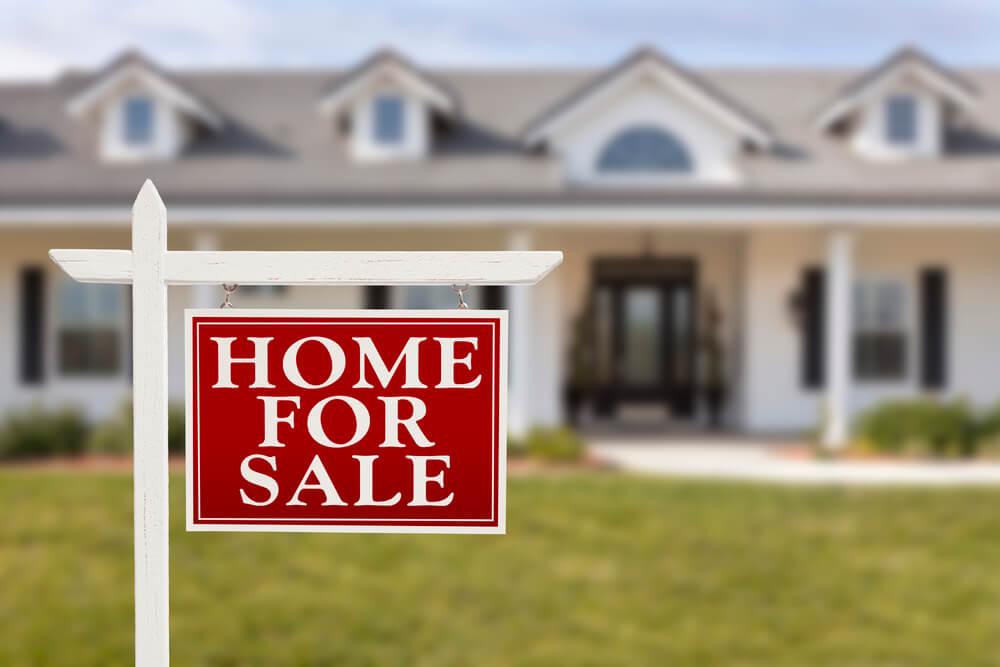 продажа домов сша