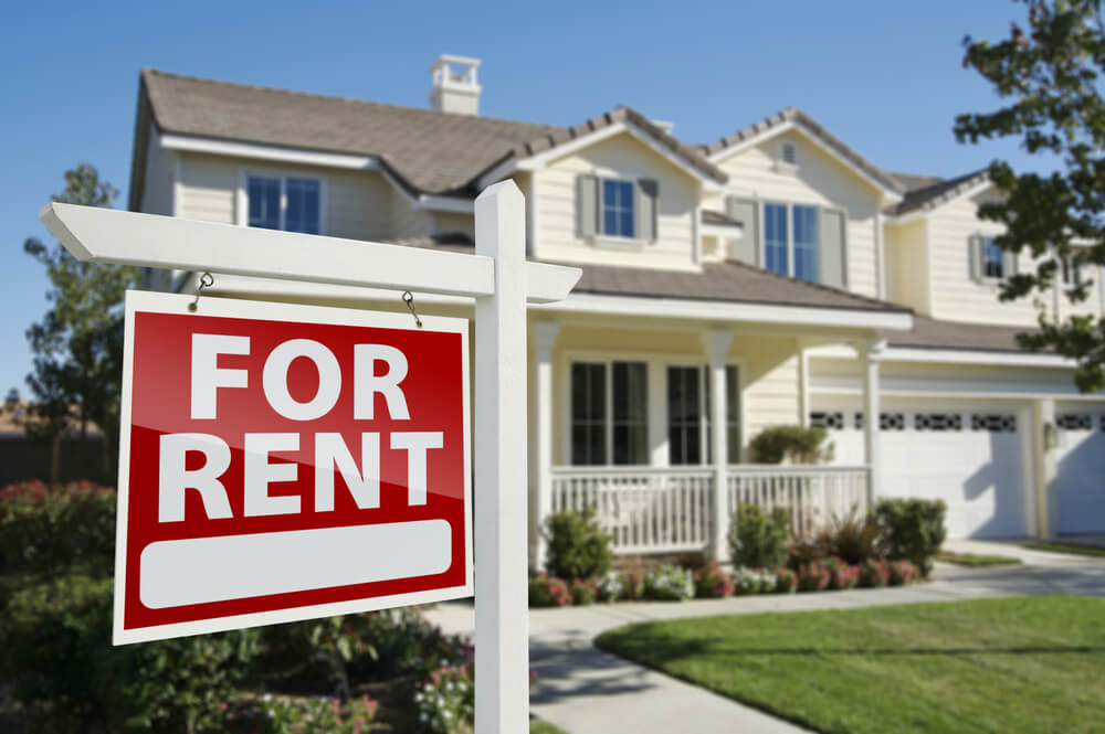Аренда жилья в калифорнии квартира на манхеттене снять