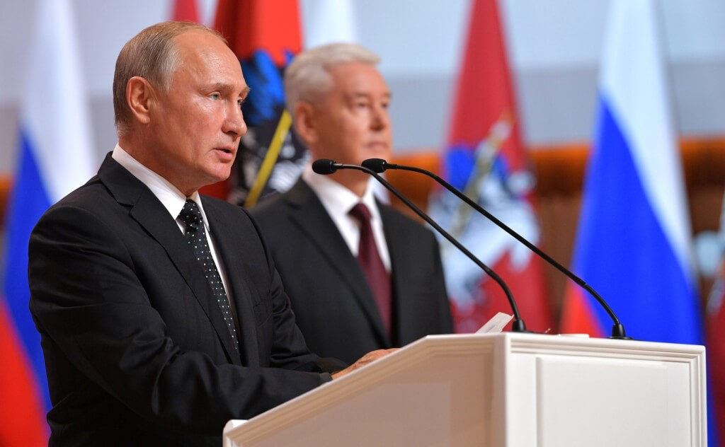 To Putin 66 Known And Not So Much Facts About The President Of Russia Forumdaily