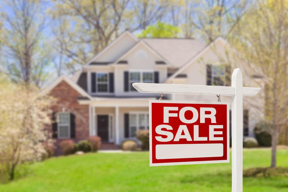 продажа дома в сша