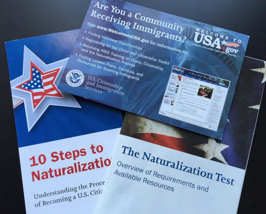Everything you need to know about naturalization in the USA