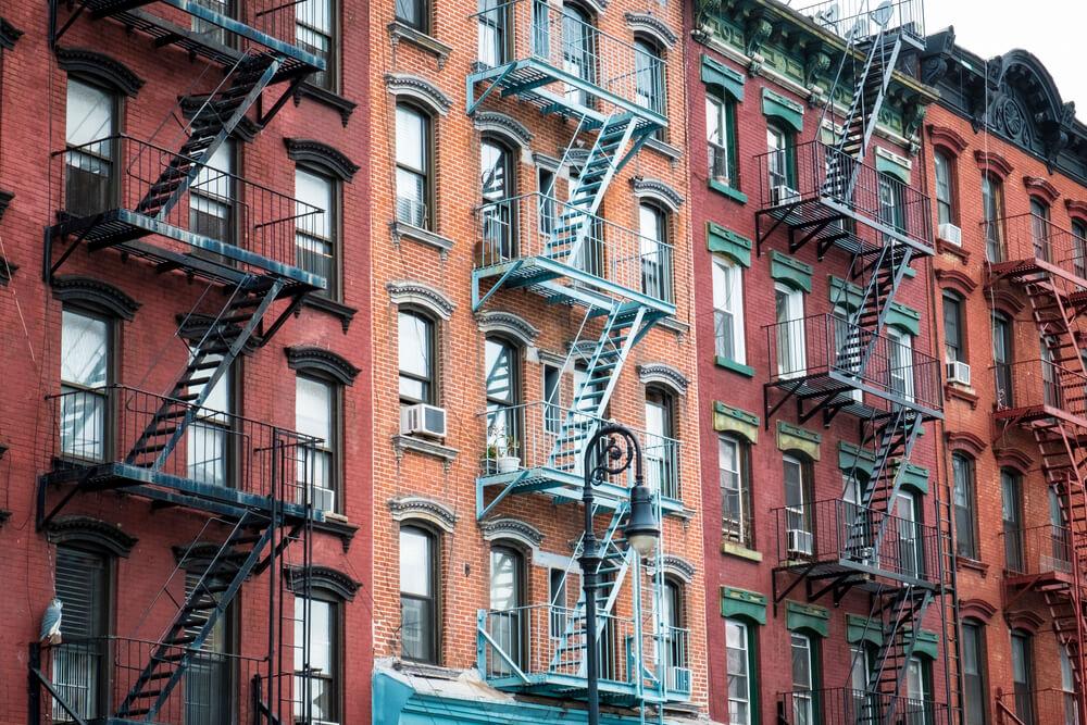 Аренда жилья в нью йорке квартира в дубай марине купить