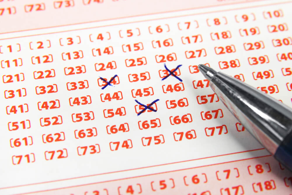 How an American pensioner cheated a lottery and became a millionaire