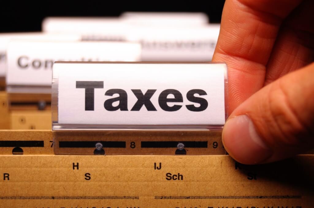 возврат налога с депозита