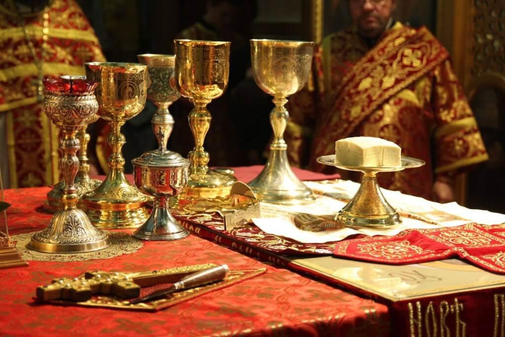 Как в США отпраздновали православную Пасху. ФОТО. ВИДЕО