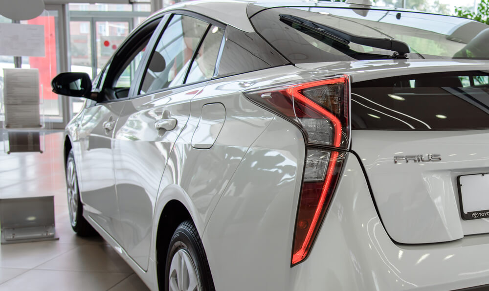 Toyota's second review didn't solve the overheating problem