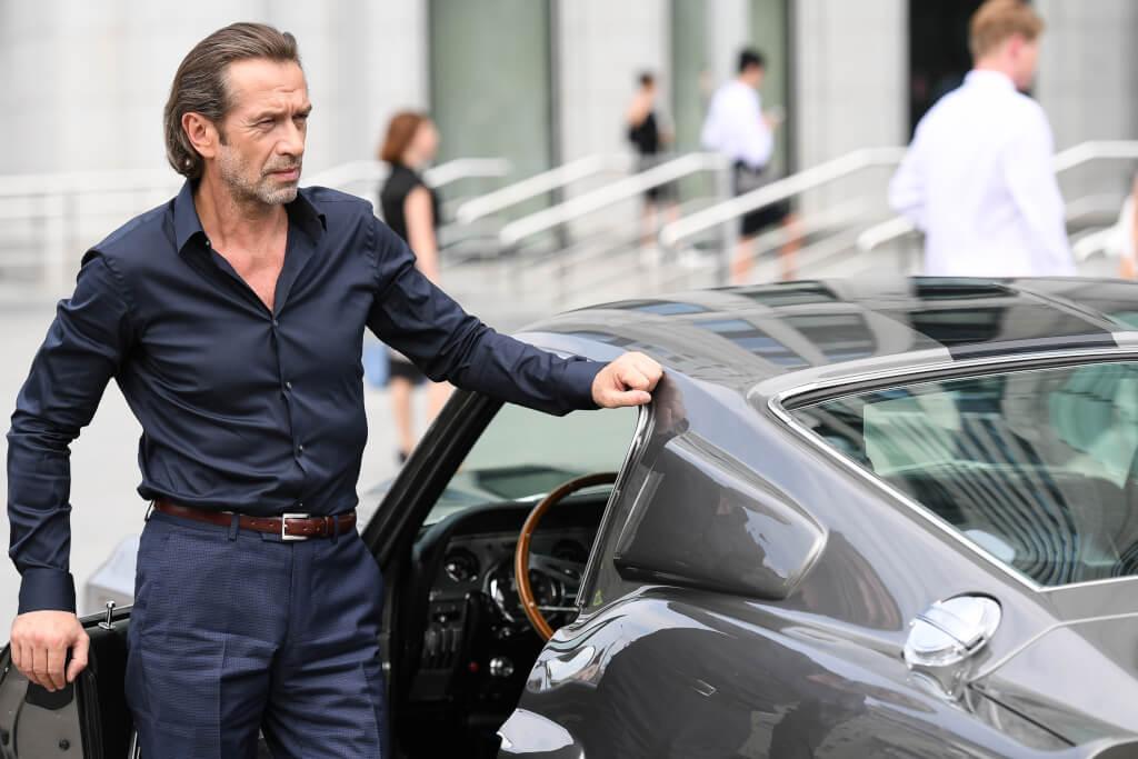 Российский фильм 'Миллиард' выходит в широкий прокат в США