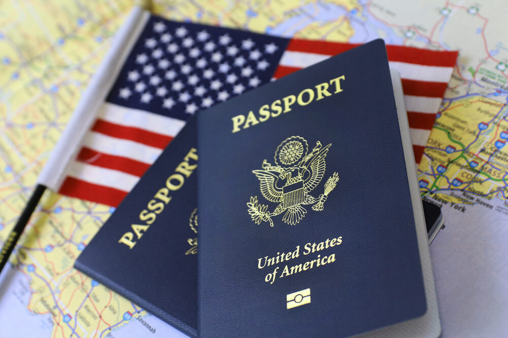 Everything you need to know about a US passport - ForumDaily
