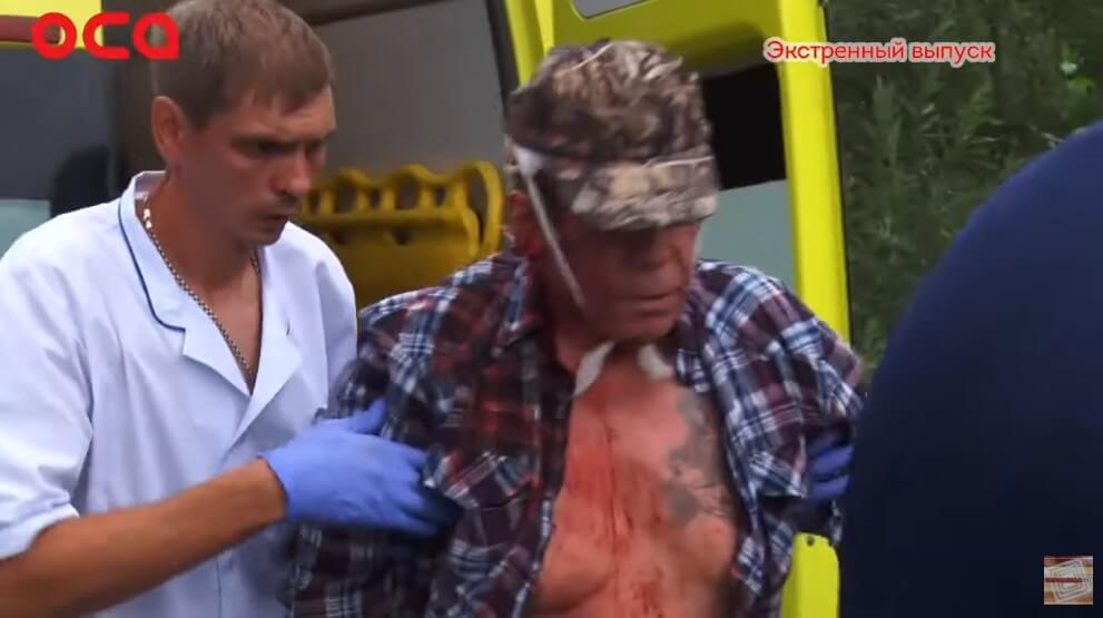 Explosions at a military warehouse in Russia: 10 of thousands of