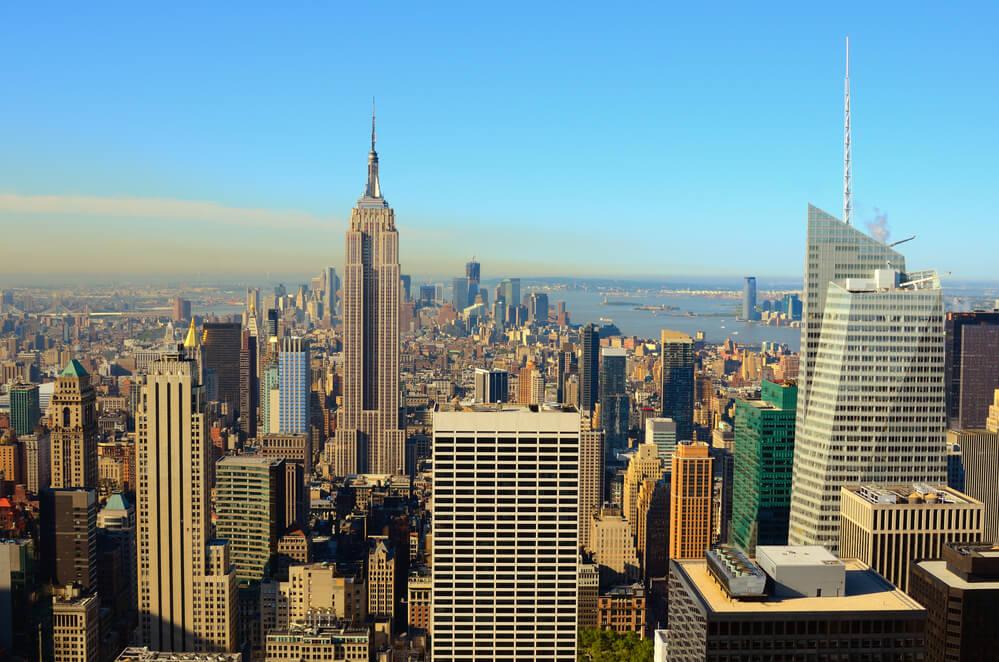Где лучше жить в нью йорке болгария дом недвижимость