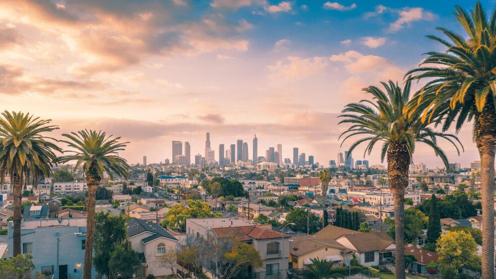 Техас vs Калифорния: как живется в самом дешевом и самом дорогом штатах США  – ForumDaily
