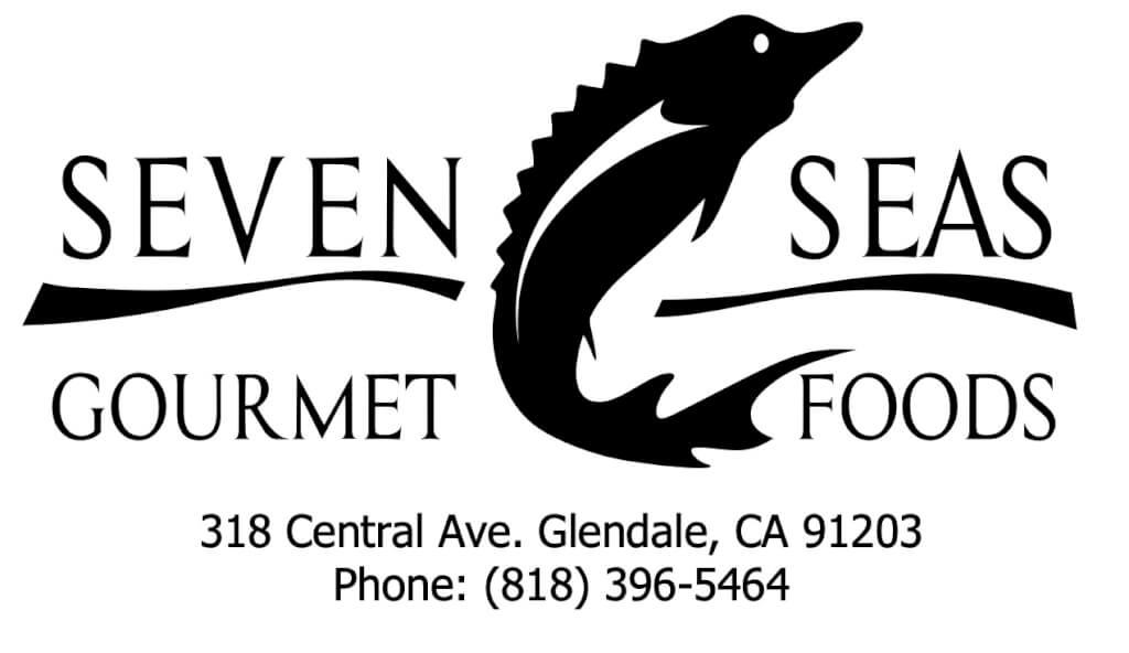 Seven Seas Gourmet Foods