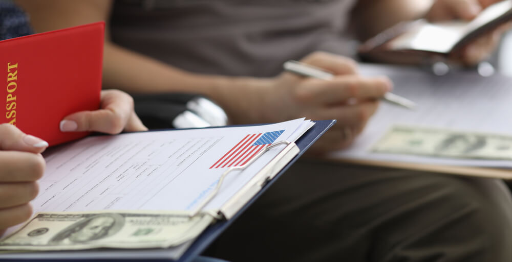 Does Uscis Take Holiday In Halloween 2020 USCIS raises prices for immigration services: new value   ForumDaily