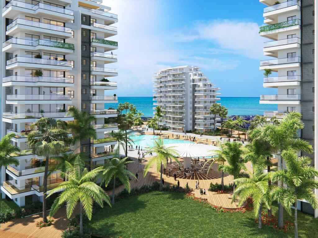 Купить недвижимость на кипре форум квартира посуточно дубай