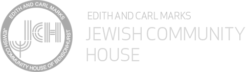 Merchant Logo Edith and Carl Marks Jewish Community House of Bensonhurst
